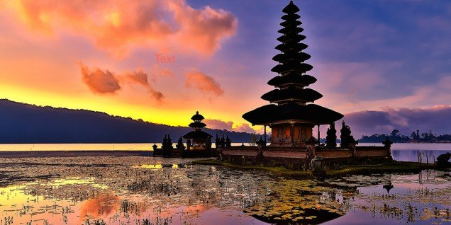 Bali still a good place to live?