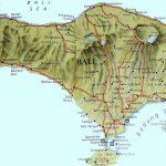 Deciding Where to Live in Bali