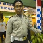 Dealing With the Traffic Police in Bali